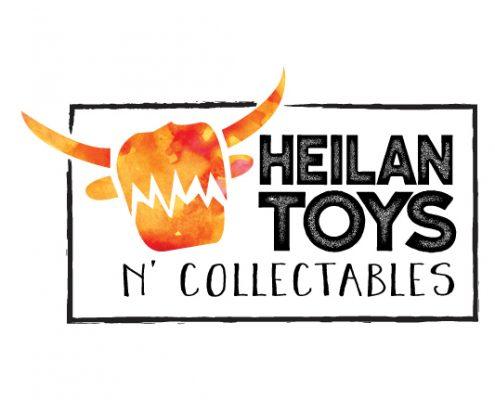 Heilan Logo Design