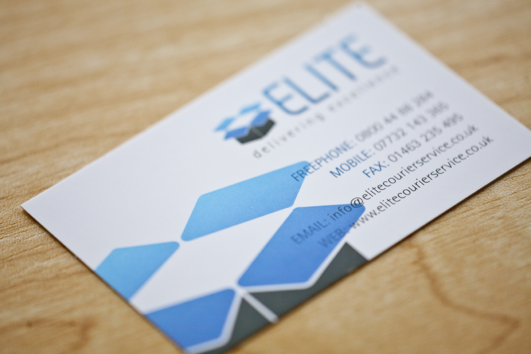 Business Cards Inverness | Letterhead | Business Stationery design ...