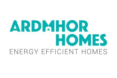 Ardmhor Homes Logo