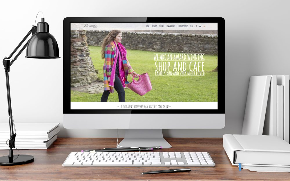 beauly-website-design