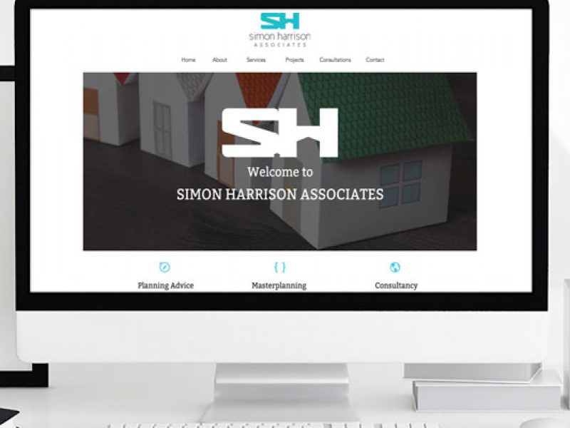Simon Harrison Consultant